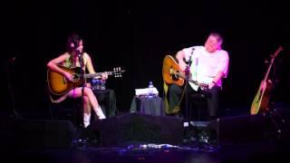 """getlinkyoutube.com-Kacey Musgraves sings """"Burn One With John Prine"""" to John Prine"""