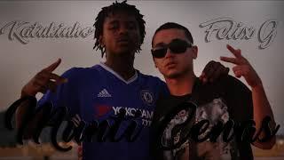 Felix G ft. Katukinho MJ - Munti Cenas (Audio)