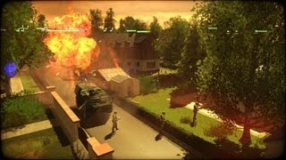 Wargame European Escalation Online Multiplayer