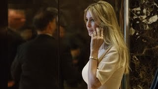 getlinkyoutube.com-Did Ivanka Trump Just Destroy Her Father's Presidency Before It Even Started?
