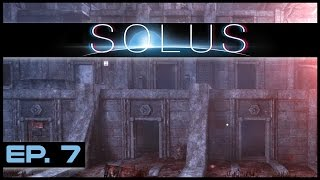The Solus Project - Ep. 7 - Following the Cable! - Let's Play Solus Project Gameplay