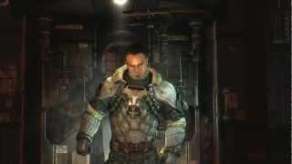 getlinkyoutube.com-Dead Space 3: Carver Suits