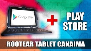 getlinkyoutube.com-Rootear Tablet Canaima TR10RS1/CS1 e Instalar Google Play