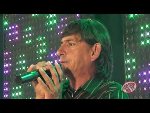 CANTOR WILSINHO :  COOVER DO LEONARDO