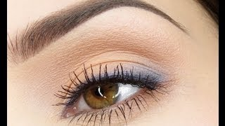 Makijaż: A Touch of Pretty (Dzienny makijaż z kolorowym akcentem) + KONKURS