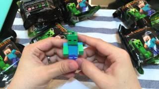 getlinkyoutube.com-เปิดซอง Minecraft Hanger 2 ซอง อีกแล้ว