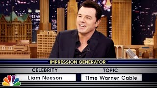 getlinkyoutube.com-Wheel of Impressions with Seth MacFarlane