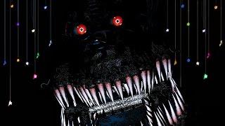 getlinkyoutube.com-WHO IS NIGHTMARE?? | Five Nights at Freddy's 4 - Part 7