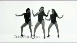 getlinkyoutube.com-Beyonce Dancing To Prem Ratan Dhan Payo