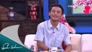 getlinkyoutube.com-Yusuf Mahardika ikuti jejak sang ayah menjadi pemain bola