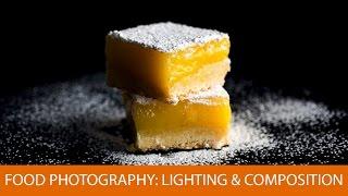 getlinkyoutube.com-Food Photography: Lighting and Compositional Basics