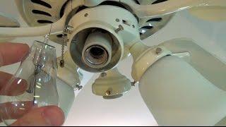 getlinkyoutube.com-How to Remove a Broken Light Bulb Base from a Socket