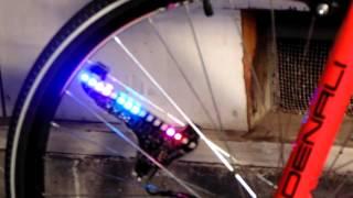 getlinkyoutube.com-Monkey Light M232 LED ( UNBOXING )