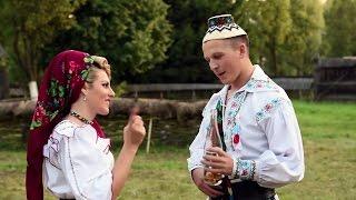getlinkyoutube.com-Ancuța Timiș si Daniel Dogaru - Petrică pretinu meu
