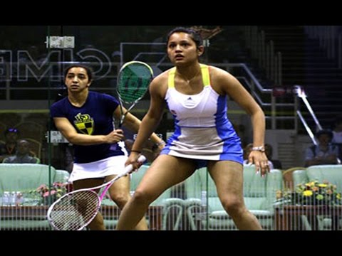 The Hot Glamorous Dipika Pallikal awaited for her CWG debut, Leaves painful past