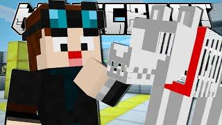 Minecraft | GRIM GETS AN UPGRADE!! | Custom Command