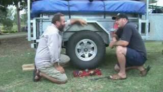 getlinkyoutube.com-Camper Trailers Sunshine Coast