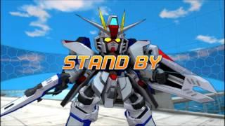 getlinkyoutube.com-[SDGN] Freedom Gundam