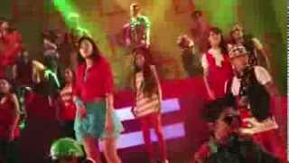 getlinkyoutube.com-Item Song | Lojjaboti re chuiley- Bappy | Mahi | Dobir Shaheber Songshar Movie Song 2014