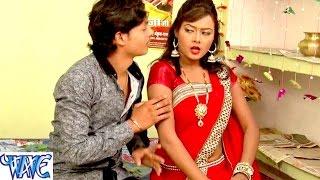 getlinkyoutube.com-हमार रजऊ रतिया काहे ना कइलs - Kohbar Ke Maza - Ankush Raja - Bhojpuri Hot Songs 2016 new