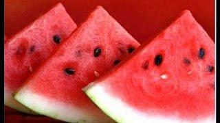 getlinkyoutube.com-هل تعلم ماذا ييحصل لجسمك إذا أكلت 3 قطع من البطيخ يومياً، لن تصدّق