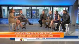 getlinkyoutube.com-Cast of 'Silver Spoons' reunites