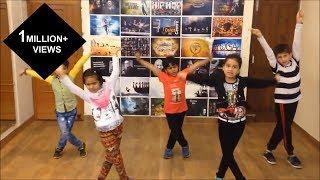 Breakup Song Dance Choreography   Kids Dance   ADHM   Deepak tulsyan   Bollywood Dance