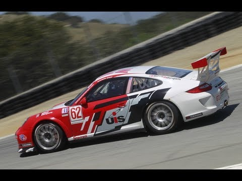 Rounds 3 and 4 of the IMSA GT3 Cup Challenge by Yokohama