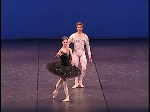 Black Swan (2/2) Polina Semionova & Friedemann Vogel -6AzH7JpgZG4