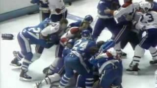 getlinkyoutube.com-Nordiques vs Canadiens Apr 20, 1984 Good Friday Game