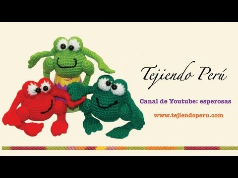 "Viendo el video ""Pollitos En Crochet Amigurumi Parte 1"" MP3 Gratis"