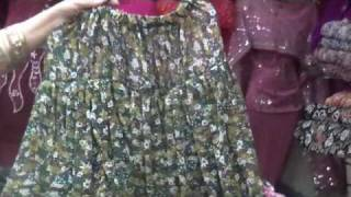getlinkyoutube.com-21 Styles Of Salwar