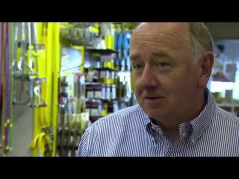 2015 EY Entrepreneur Of The Year Episode 5