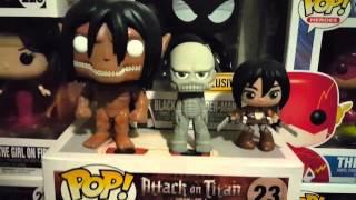 getlinkyoutube.com-DC's Funko Pop! Collection!
