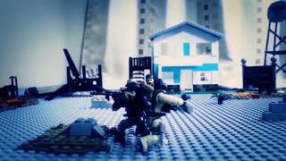 getlinkyoutube.com-MEGA BLOKS Call of Duty Stopmotion ZOMBIE