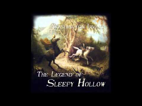 Free Public Domain Audio Book: The Legend of Sleepy Hollow by Washington Irving
