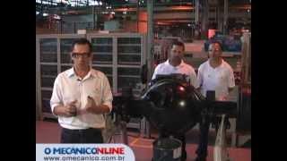 getlinkyoutube.com-Desmontagem do diferencial MD 2568 que equipa veículos pesados