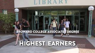 Broward College: Enroll Today!