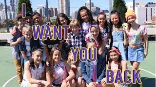 getlinkyoutube.com-I Want You Back - Jackson 5 Cover by Ky Baldwin [HD]