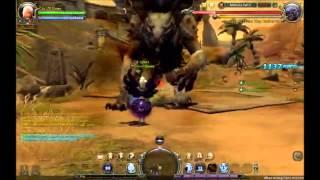 getlinkyoutube.com-Dragon Nest Blade Dancer Solo