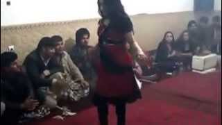 getlinkyoutube.com-رقص دنیا غزل dunya ghazal dance