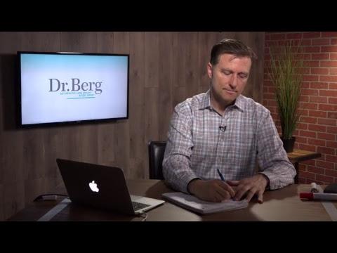 Eric Berg Live Show 5-12-2017