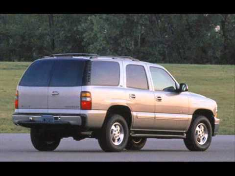 2002 chevrolet tahoe problems online manuals and repair. Black Bedroom Furniture Sets. Home Design Ideas