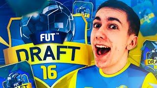 getlinkyoutube.com-EPIC DRAFT SESSION!! FIFA 16 FUT DRAFT