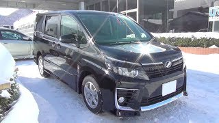 getlinkyoutube.com-2014 新型 トヨタ ヴォクシー ZS 内外装