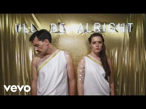 Ill Be Alright de Passion Pit Letra y Video