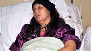 getlinkyoutube.com-حقيقة وفاة فيفى عبدة فى مستشفى فى المهندسين