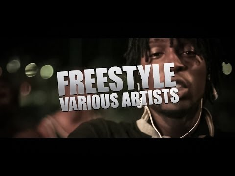 LYPHIK & LITTLE MIK & MAMBO & CARISTON - FREESTYLE - 2014.