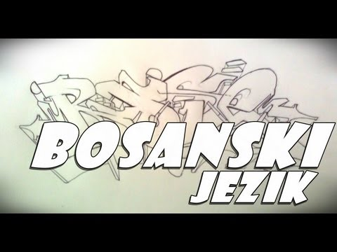 Kako Crtati Wildstyle Grafite | BOSE