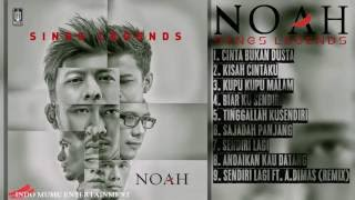 getlinkyoutube.com-Noah - Full Album (Sings Legends) 2016 | Lagu Indonesia Terbaru 2016